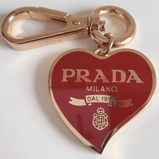 PRADA - PRADA キーチャーム