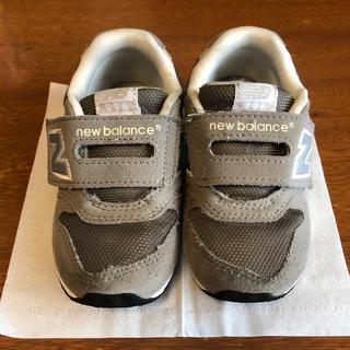 New Balance - ニューバランス ベビー 996  15cm