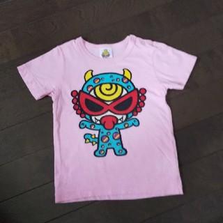 HYSTERIC MINI - ヒスミニ モンスター Tシャツ