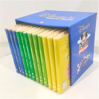 Disney - 2003年購入!ディズニー英語システム ストレートプレイDVD