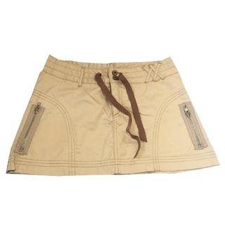 カパルア(KAPALUA)の新品タグ付 KP ミニスカート 3カラー(ミニスカート)