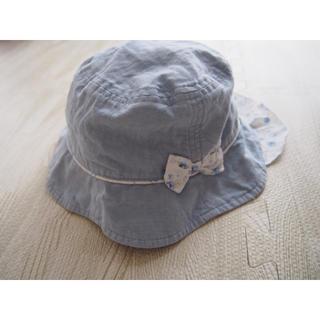 アカチャンホンポ(アカチャンホンポ)の帽子 50㎝(帽子)