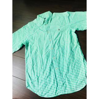 Ralph Lauren - 即完売品 レア 正規品 ラルフローレン 綿100% 半袖 シャツ Tシャツ
