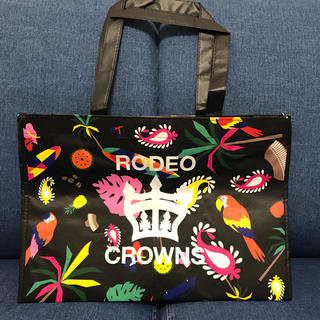 RODEO CROWNS WIDE BOWL - RODEO CROWNS/限定ショッパー/RCWB