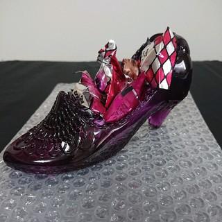 ANNA SUI - アナスイ ガラスの靴 ハイヒール バスセット インテリア トレー
