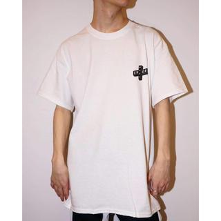 シュプリーム(Supreme)のENERリニューアルオープン最新作 key logo Tシャツ ホワイト L(Tシャツ/カットソー(半袖/袖なし))