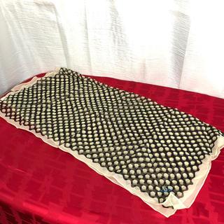 ヴィヴィアンウエストウッド(Vivienne Westwood)のVW ヴィヴィアン ドット スカーフ 正規品(バンダナ/スカーフ)