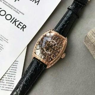 FRANCK MULLER - FRANCK MULLER  メンズ 腕時計 ウォッチ