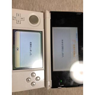 ニンテンドー3DS - 任天堂 ニンテンドー 3DS