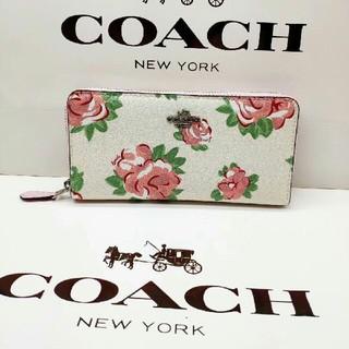 COACH - コーチ COACH 長財布 F67509