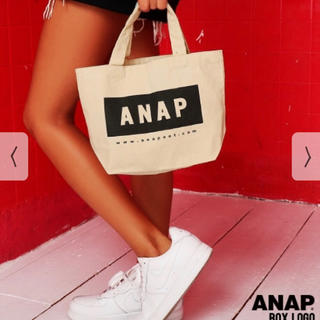 ANAP - ANAP  ❤️  新品未使用  ❤️