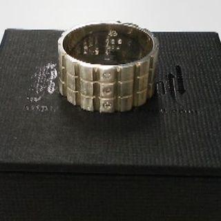 ケンブラッド(KENBLOOD)のKENBLOOD シルバーリング(リング(指輪))