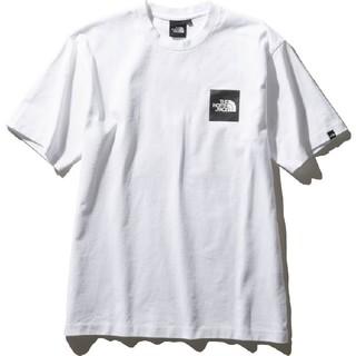 THE NORTH FACE - ノースフェイス スクエアロゴ Tシャツ NT31900