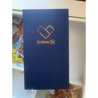 ASUS - ASUS ZenFone 5Z 国内版 SIMフリー