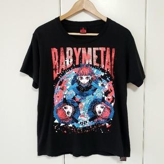 BABYMETAL - ベイビーメタル 2016