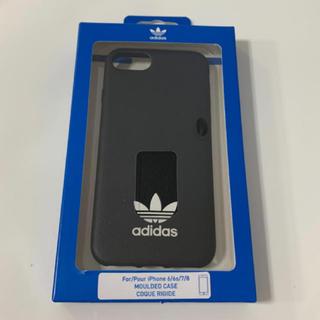 adidas - アディダス iPhone カバー
