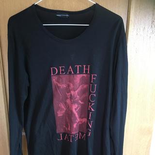 ラッドミュージシャン(LAD MUSICIAN)のラッドミュージシャン  Tシャツ(Tシャツ/カットソー(七分/長袖))