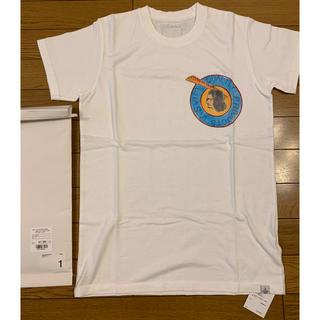 VISVIM - Visvim ビズビム tee Tシャツ