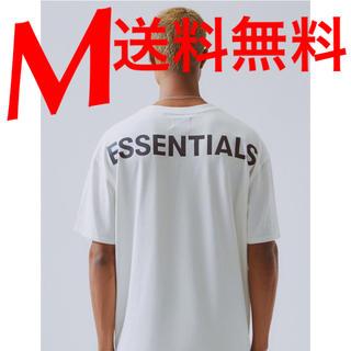 FEAR OF GOD - Mサイズ FOG Essentials Boxy T-Shirt