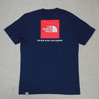 THE NORTH FACE - 新品タグ付き ノースフェイス Tシャツ XLサイズ メンズ