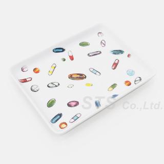 シュプリーム(Supreme)の未使用品 シュプリーム Pills Ceramic Tray(小物入れ)