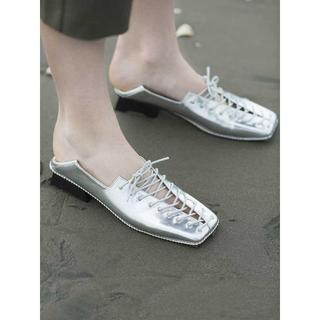 Ameri VINTAGE - Ameri vintageバンド靴
