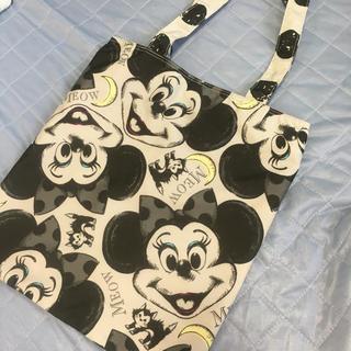 Disney - ミニーちゃん トートバッグ