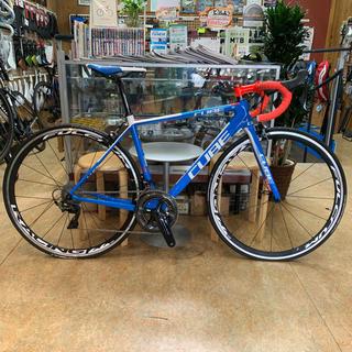 CUBE ライトニングC:68SL シマノデュラエース仕様 52サイズ カーボン(自転車本体)