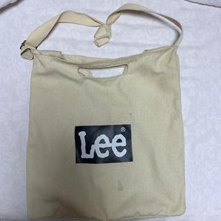 Lee - lee トートバッグ