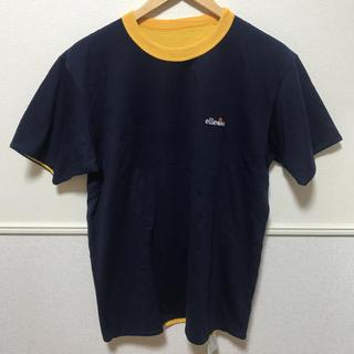 エレッセ(ellesse)のエレッセ リバーシブル Tシャツ(Tシャツ/カットソー(半袖/袖なし))