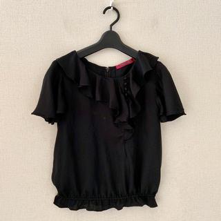 ドーリーガールバイアナスイ(DOLLY GIRL BY ANNA SUI)のDOLLYGIRL ANNA SUI♡プルオーバーシャツ(シャツ/ブラウス(半袖/袖なし))