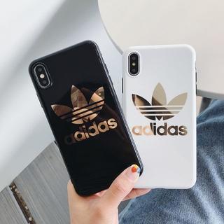 adidas - アディダス  スマホケース オシャレ