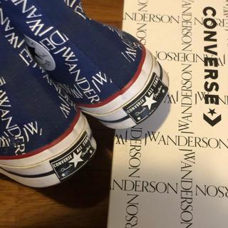 J.W.ANDERSON - jwanderson converse ct70