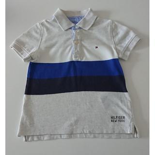 TOMMY HILFIGER - TOMMY HILFIGER ポロシャツ