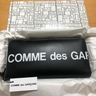 コムデギャルソン(COMME des GARCONS)のCOMME des GARCONS/コムデギャルソン 長財布 Wallet(長財布)