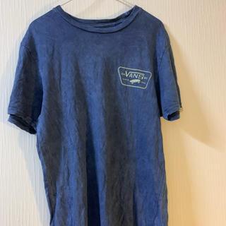 VANS - vansタイダイ染めTシャツ