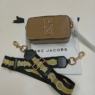 マークジェイコブス(MARC JACOBS)のMARC JACOBS マークジェイコブス ショルダーバッグ カメラバッグ(ショルダーバッグ)