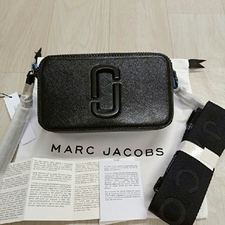 マークジェイコブス(MARC JACOBS)の大人気 MARC JACOBS マークジェイコブス ショルダーバッグ レディース(ショルダーバッグ)