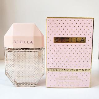ステラマッカートニー(Stella McCartney)のステラマッカートニーステラ オードトワレ EDT 30ml(香水(女性用))