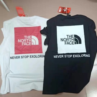 THE NORTH FACE - The north face Tシャツ 2点 男女兼用