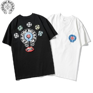 クロムハーツ(Chrome Hearts)のChrome hearts Tシャツ 2枚セット 男女兼用(Tシャツ(半袖/袖なし))