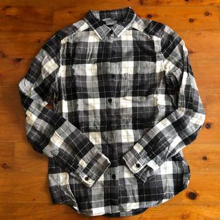 ヴァンズ(VANS)のチェックシャツ(シャツ/ブラウス(長袖/七分))