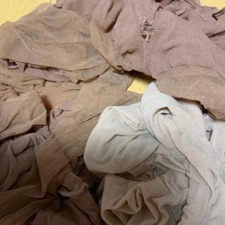 お掃除用ストッキング•タイツ•お掃除用 雑巾