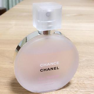 シャネル(CHANEL)のリンリン様専用 CHANEL CHANCE ヘアミスト(ヘアウォーター/ヘアミスト)