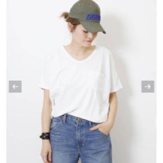DEUXIEME CLASSE - 【SKARGORN /スカルゴーン】S/S Tシャツ◆