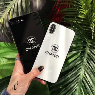 CHANEL - iphone ケース CHANEL シャネル 送料無料