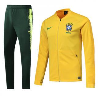 NIKE - ブラジル代表 アンセムウエア