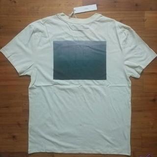 FEAR OF GOD - 新品 FOG ESSENTIALS Boxy Photo Tシャツ
