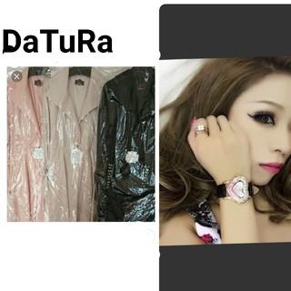 DaTuRa - 新品  DaTuRa  set売り 時計・コート 総額2万越え 今月限定販売
