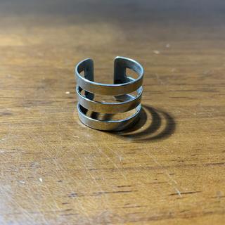 アーバンリサーチ(URBAN RESEARCH)のシルバーリング(リング(指輪))
